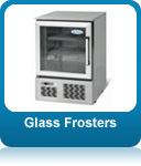 Glass frosters