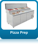 Prep counters
